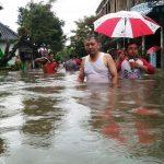 Frekuensi Bencana Alam di Indonesia Meningkat