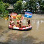 Aktivis Lingkungan Soroti Pencemaran Limbah Sungai Surabaya