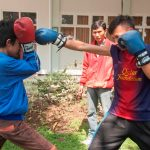 Pemkot Surabaya Fasilitasi Anak Putus Sekolah Melalui Kampung Anak Negeri