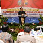 Gubernur Siapkan Pergub Angkutan Sewa Khusus