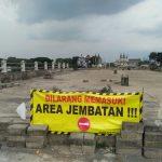 DPRD Kota Kediri Minta Pemkot Kediri Lanjutkan Pembangunan Jembatan Brawijaya