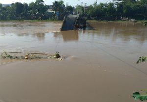 22 Kabupaten/Kota di Jatim Rawan Bencana Hidrometeorologi
