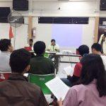 Mapenta Pemuda Katolik Surabaya dan Sidoarjo