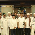 Temui Wiranto, Perwakilan Massa Aksi 313 Minta Sekjen FUI Dibebaskan