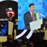 Wiranto Berbagi Pengalaman Kontra Terorisme Di India