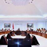 Jokowi Tegaskan Pentingnya Perlindungan bagi Konsumen Indonesia