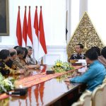 Pemerintahan Jokowi Dinilai Mampu Mengayomi