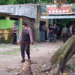 Pasca Terima Ancaman Teror, Ponpes Al Falah Ploso Kediri Tingkatkan Pengamanan