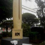 Titik Nol Surabaya Jadi Obyek Wisata Baru