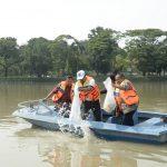 Persoalan Kualitas Air Menjadi Perhatian Serius Pemerintah
