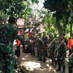 Waktu Evakuasi Korban Habis, Tim Hentikan Pencarian