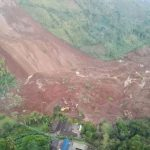 Tanah Retak Rawan Longsor Terjadi Lagi di Ponorogo