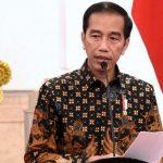 Sembilan Arahan Presiden Jokowi Terkait Desain Belanja 2018