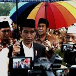 Jokowi Tegaskan Tidak Ada Reshuffle