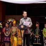 Jokowi Ajak Masyarakat Bangga Dengan Produk Indonesia