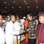 Jokowi Berharap Perayaan Nyepi Berikan Kedamaian dan Kesejahteraa