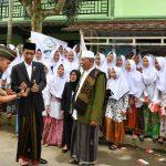 Jokowi Sebut Indonesia Rujukan Negara Lain Soal Agama