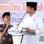 Jokowi : Banyak Negara Kagum Dengan Keberagaman Indonesia