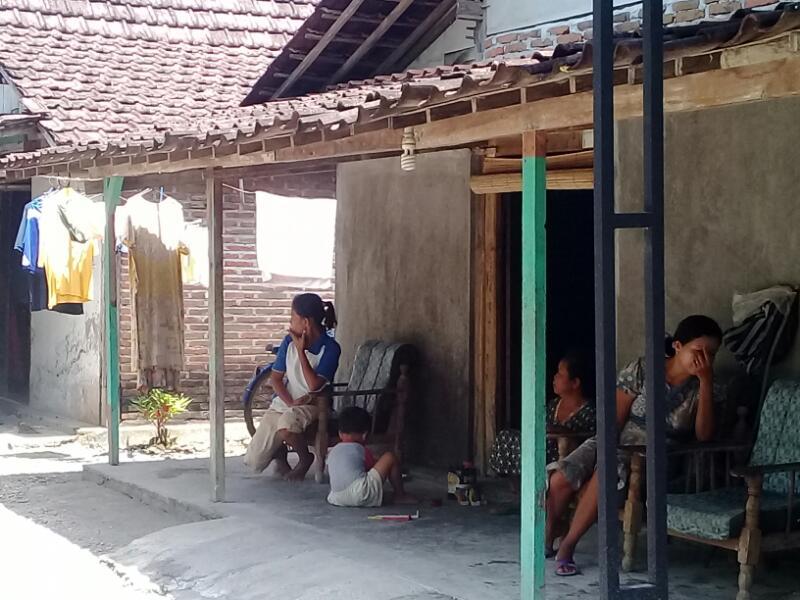 Keluarga di Ngawi Terkejut, Atas Penangkapan Zainal Hasan oleh Densus 88