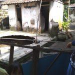 Tim ITS dan PVMBG akan Didatangkan Periksa Sumur Ambrol di Kediri