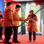Surabaya Kota Kinerja Terbaik di Hari Otoda