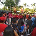 Doa Bersama Warga Kediri Untuk Pancasila dan Kebhinnekaan