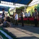 Hari Kebangkitan Nasional, Kapolda Jatim Ajak Ansor dan Banser Jaga NKRI