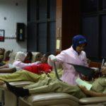 PMI Surabaya Jamin Stok Darah Mencukupi Selama Ramadhan