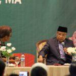 Masyarakat Lintas Agama dan Etnis di Surabaya Siap Pertahankan Pancasila dan NKRI
