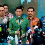 Ketua MPR dan DPR Sepakat Percepat Bahas Revisi UU Terorisme