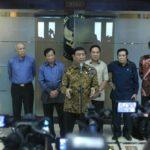 Purnawirawan TNI dan Polri Dukung Pemerintah Bubarkan HTI