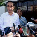Presiden Jokowi : Tidak Ada Tempat Bagi Terorisme di Indonesia