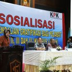 Sosialisasi Pengendalian Gratifikasi, Pemkot Surabaya Hadirkan KPK