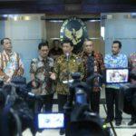 Wiranto: Pembubaran HTI Untuk Selamatkan Kedaulatan Negara