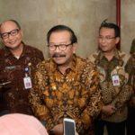 Gubernur Ajak Pejabat Kedepankan Moral Dan Integritas