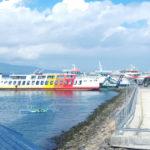 ASDP Ketapang Siagakan Dua Kapal Ukuran Besar, Antisipasi Lonjakan Penumpang Arus Balik