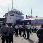 Pelabuhan Tanjung Wangi Fasilitasi Mudik Gratis Bagi Warga Sapeken