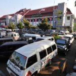 Pemkot Kediri Izinkan PNS Mudik Pakai Mobil Dinas