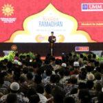 Presiden Jokowi Ajak Masyarakat Kembali Pada Jati Diri Bangsa