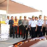 Jalan Tol Surabaya-Kertosono Resmi Beroperasi untuk Jalur Mudik Lebaran