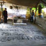 Situs Calon Arang Jadi Korban Vandalisme