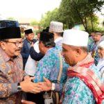 Jemaah Haji Indonesia Wajib Ikut JKN