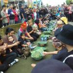 Pecel Pitik, Makanan Khas Banyuwangi yang Sering Diburu Wisatawan