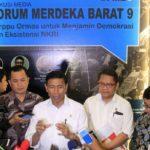 Menko Polhukam Yakin DPR Akan Setuju Dengan Perppu No. 2/2017