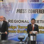 Indonesia dan 5 Negara Hasilkan Lima Kesepakatan Pada Pertemuan SRM FTF-CBT di Manado