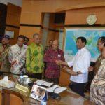 Forum Advokat Pengawal Pancasila Dukung Pemerintah Keluarkan Perppu Keormasan