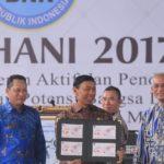Menko Polhukam Apresiasi Kinerja BNN Gagalkan Penyelundupan 1 Ton Sabu