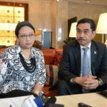 Di Turki, Jokowi Akan Perkuat Kerjasama di Bidang Perdagangan dan Kesehatan