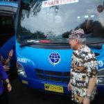 Pemkab Banyuwangi Siapkan Transportasi Gratis Bagi Wisatawan