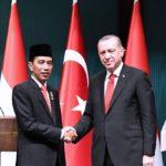 Indonesia-Turki Sepakat Tingkatkan Kerjasama Kedua Negara